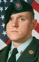 Army Staff Sgt. Michael L. Deason