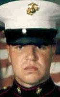 Marine Lance Cpl. Kurt E. Dechen