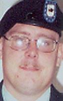Army Sgt. Matthew L. Deckard