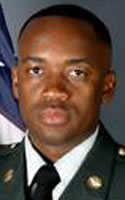 Army Staff Sgt. Mike A. Dennie
