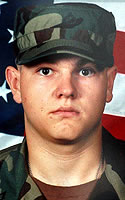 Army Spc. Brian K. Derks