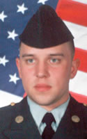 Army Sgt. Andrew J. Derrick