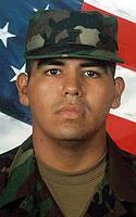 Army Spc. Isaac E. Diaz