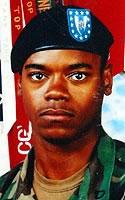 Army Spc. Anthony J. Dixon