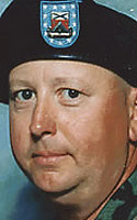 Army Sgt. Philip A. Dodson Jr.