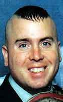 Army Sgt. 1st Class Shawn C. Dostie