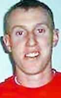 Marine Lance Cpl. Michael A. Downey