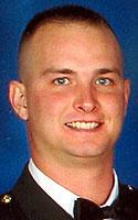 Army Spc. Chad H. Drake