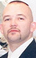 Army Staff Sgt. Duane J. Dreasky