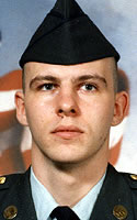 Army Sgt. Charles A. Drier