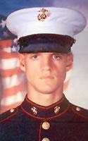 Marine Cpl. Jason L. Dunham