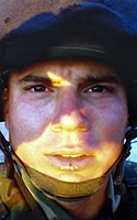 Army Sgt. Arnold  Duplantier II