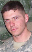 Army Staff Sgt. Jerry M. Durbin Jr.