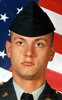 Army Sgt. Gary A. Eckert Jr.