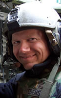 Army 1st Lt. William A. Edens