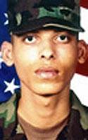 Army Spc. Phillip C. Edmundson