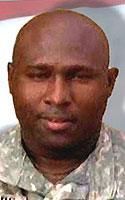 Army Sgt. 1st Class Amos C. Edwards Jr.