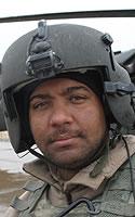 Army Spc. Michael I. Edwards