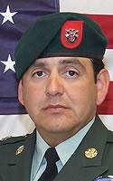 Army Master Sgt. Emigdio E. Elizarraras