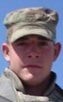 Army Cpl. Matthew J. Emerson