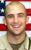 Army Spc. Michael S. Evans II