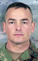 Army Staff Sgt. Troy S. Ezernack