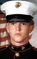 Marine Cpl. Adam R. Fales