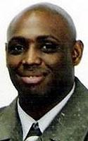 Army Staff Sgt. Donald B. Farmer