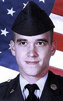 Army Sgt. James D. Faulkner