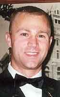 Army Capt. Brian R. Faunce