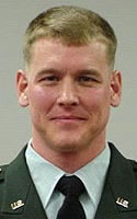 Army Maj. Curtis D. Feistner