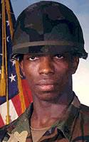 Army Capt. Arthur L. Felder
