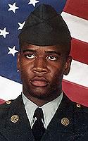 Army Spc. Rian C. Ferguson