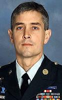 Army Master Sgt. George A. Fernandez