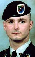 Army Sgt. Damien T. Ficek