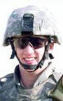 Army Sgt. Nathan R. Field