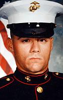 Marine Sgt. Michael W. Finke Jr.