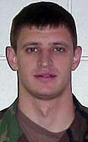Army Sgt. Jeremy J. Fischer