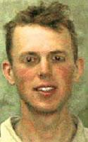 Army Cpl. Jacob R. Fleischer