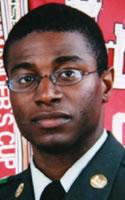 Army Sgt. Al'Kaila T. Floyd