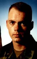 Army Staff Sgt. Tommy I. Folks Jr.