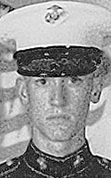 Marine Sgt. James F. Fordyce