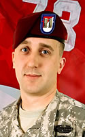 Army Capt. Erick M. Foster