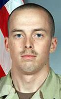 Army Pfc. Michael W. Franklin