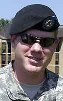 Army Spc. Matthew C. Frantz