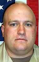 Army Staff Sgt. Brian L. Freeman