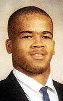Army Spc. Bryan L. Freeman