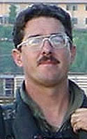 Army Staff Sgt. Kerry W. Frith