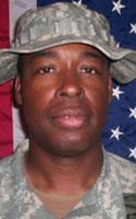 Army Staff Sgt. Carl R. Fuller
