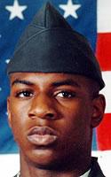 Army Spc. Marcus S. Futrell